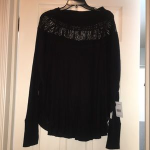 New with tag Free People top